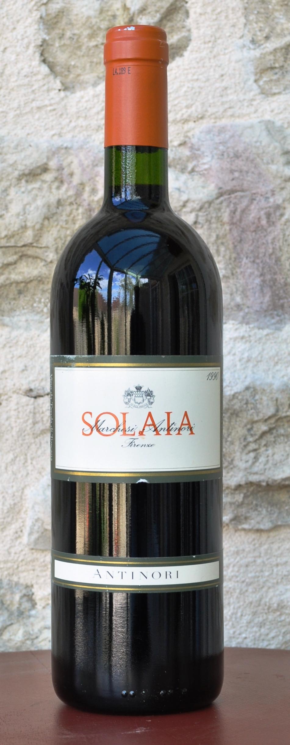 1990-Solaia-Marchesi-Antinori