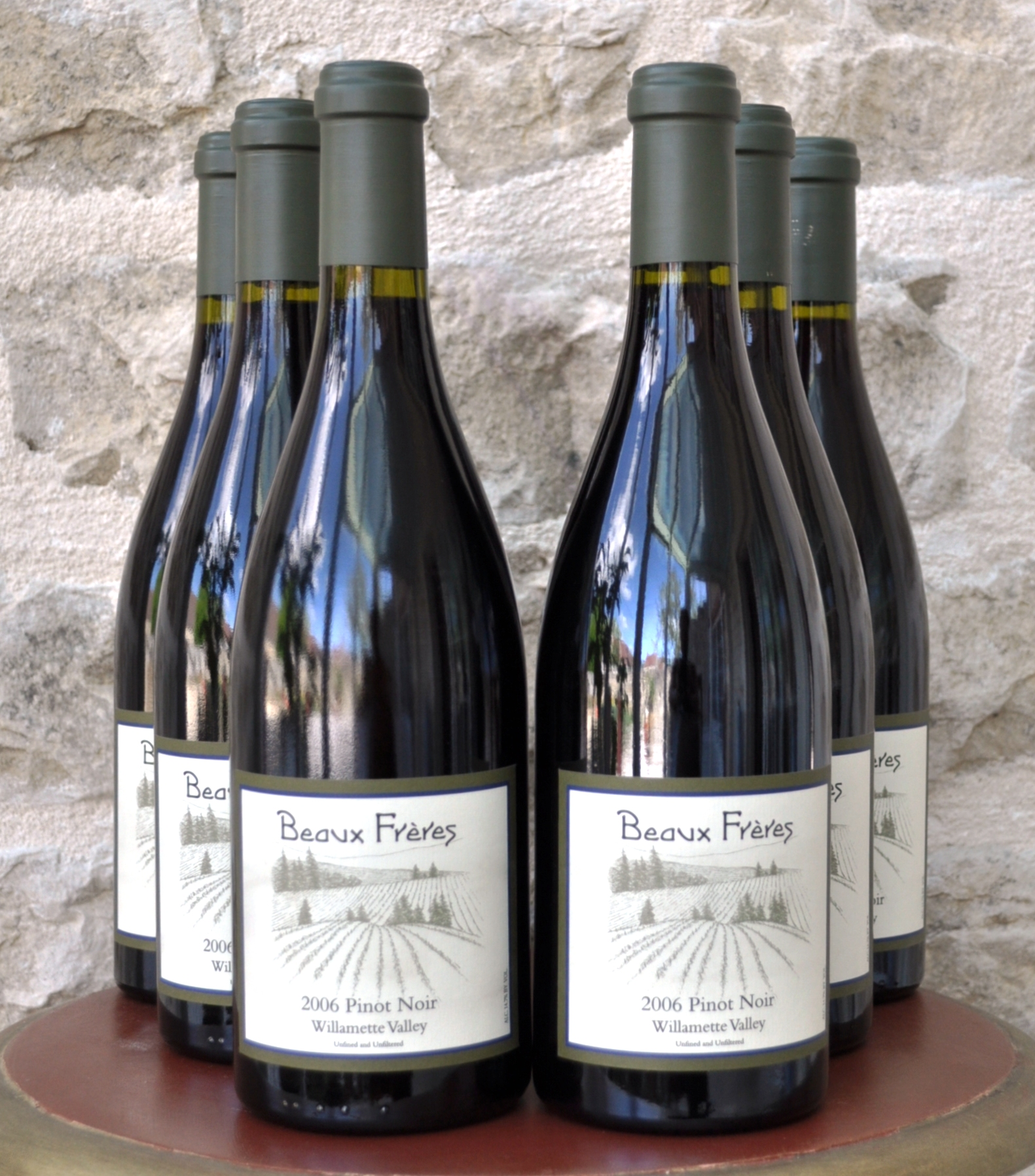 2006-Willameta-Valley-Pinot-Noir-Beaux-Freres