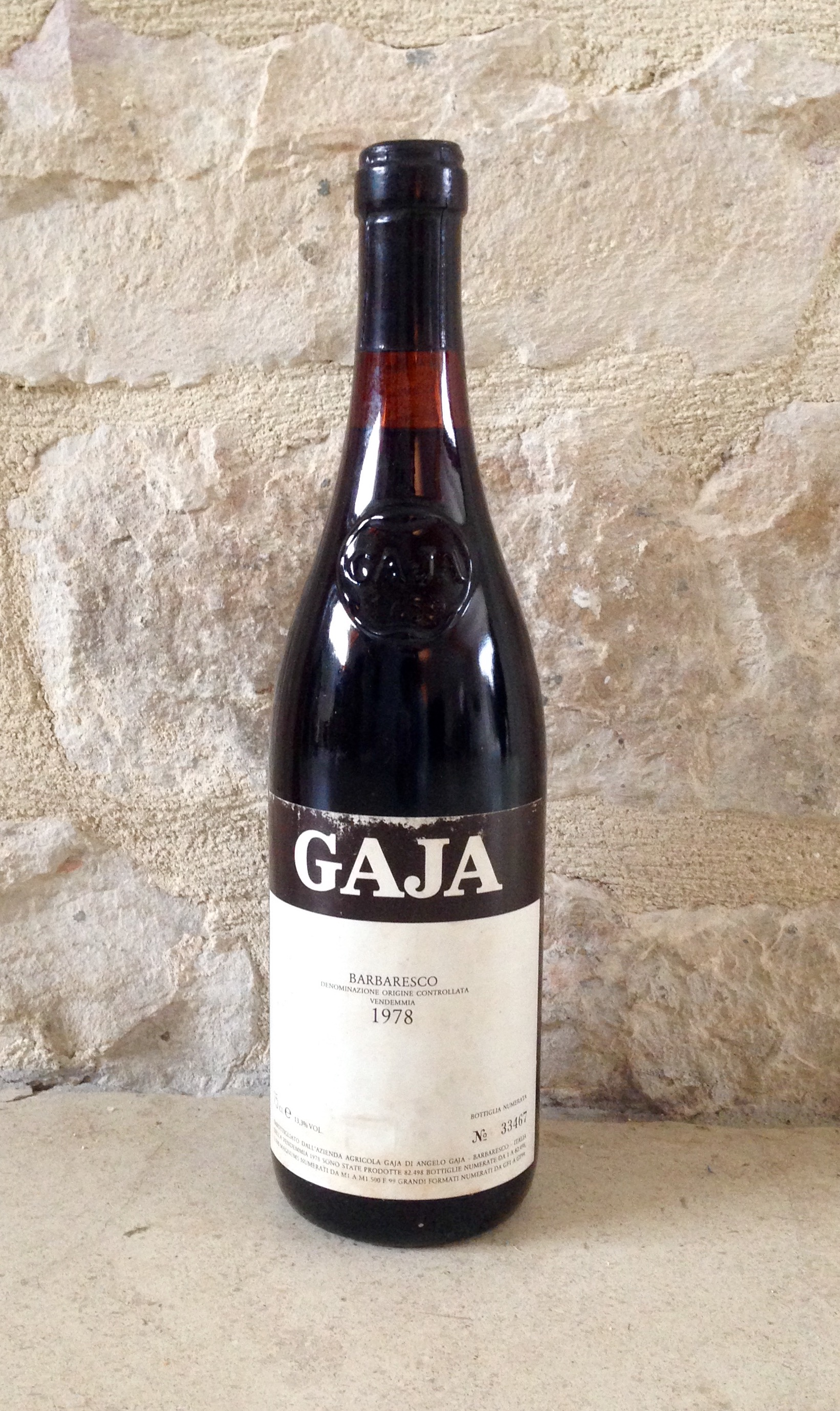 1978-Gaja-Barbaresco